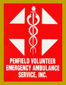 Penfield Volunteer Emergency Ambulance Service Inc.