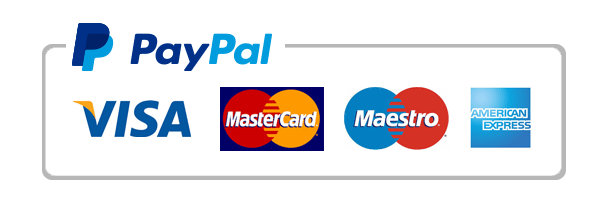 Make a dontation using PayPal or credit/debit card